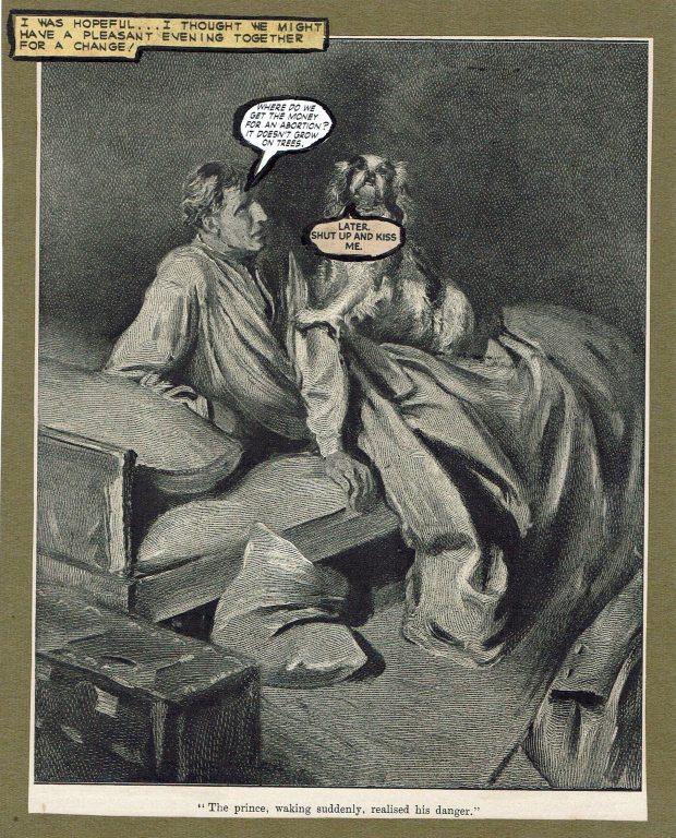 TEC 19 Bedside Manners